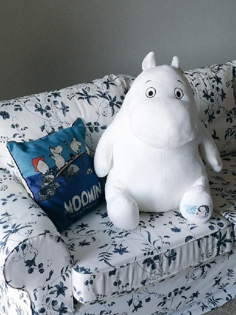 MoominSofa