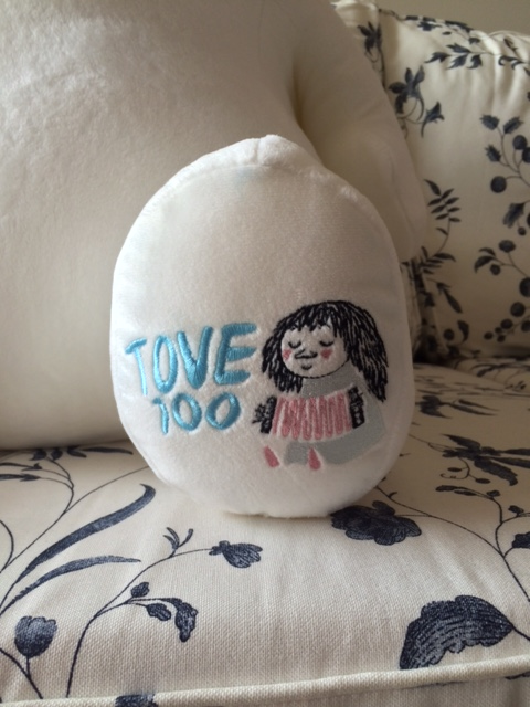 MoominTove100